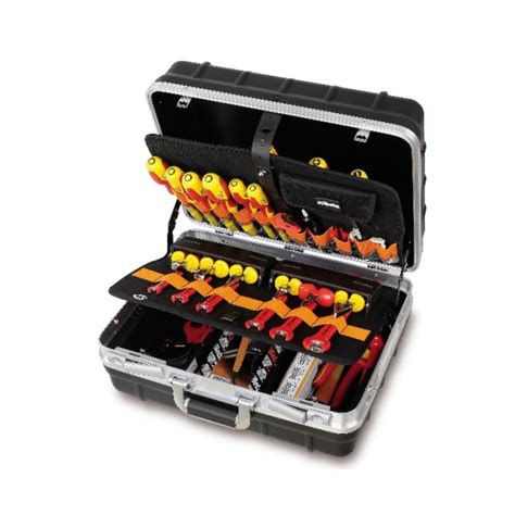 cassetta attrezzi completa beta valigia porta attrezzi 2029 con 64 utensili beta 2029et b