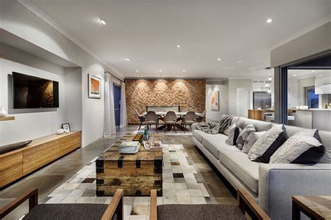 Perth Interior Decorators by Inimitable Perth Residence Charms With A Refined Rustic Style