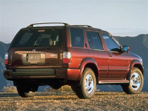 1998 infiniti qx4 review 2000 infiniti qx4 reviews specs and prices cars