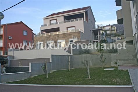appartments split newly built apartments split luxurycroatia net
