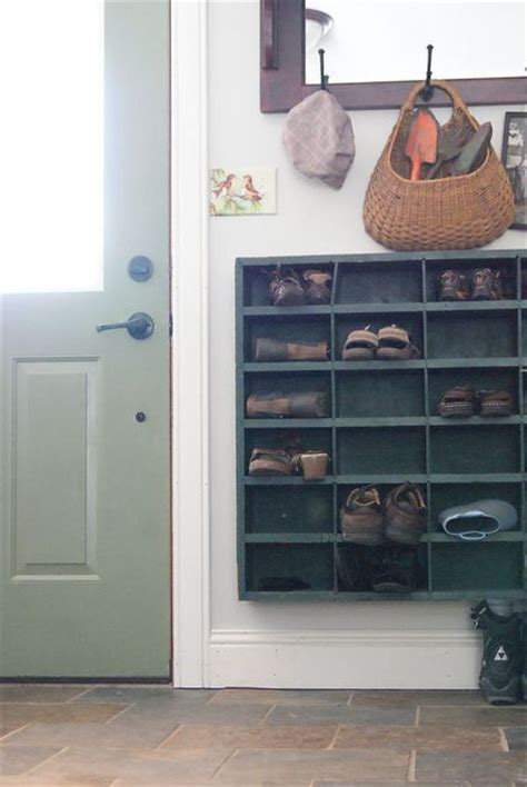 Front Door Shoe Rack Entryway Shoe Storage Crafts