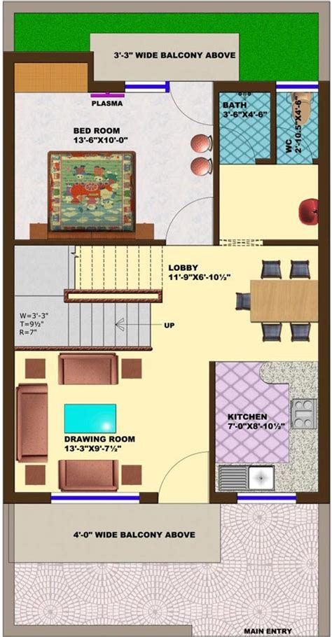 Floor Plans Omaxe Green Meadow City Omaxe Green Meadow Duplex House Plans 150 Sq Yards