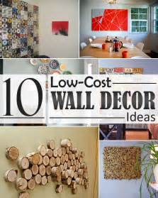 home decor wall ideas home decor archives diy roundup