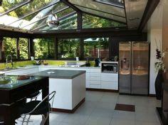 prix veranda 20m2 236 quand la v 233 randa abrite une cuisine cuisine v 233 randas