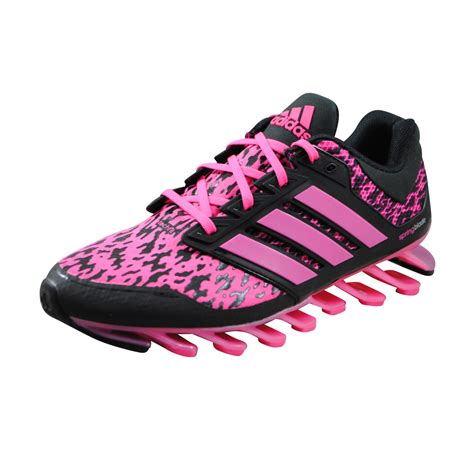 adidas womens springblade drive pink running shoes c77559 ebay