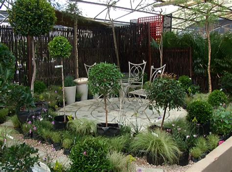 courtyard garden ideas courtyard garden gardening the home channel