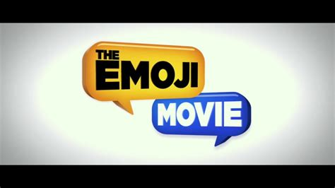 emoji youtube the emoji movie but without emojis youtube