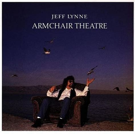 armchair theatre jeff lynne armchair theatre 豆瓣