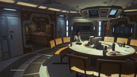 design quarter art lounge alien isolation xbox360 juegos torrents