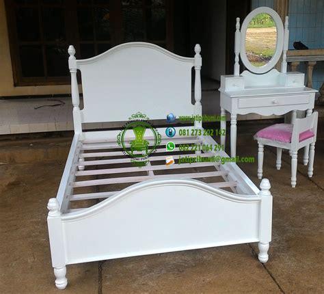 Tempat Tidur Comforta Terbaru set tempat tidur anak model terbaru jati pribumi