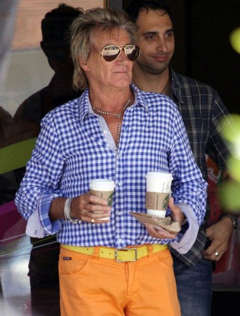 rod stewart fan rod stewart starbucks fan for the of rod