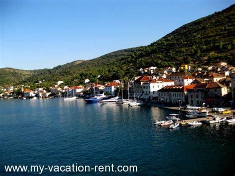 vis croazia appartamenti appartamenti vis apapartment rukavac isola di vis