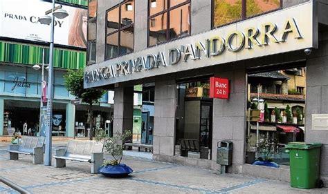 banco de andorra caso pretoria el exjuez garz 243 n trabaj 243 para un banco