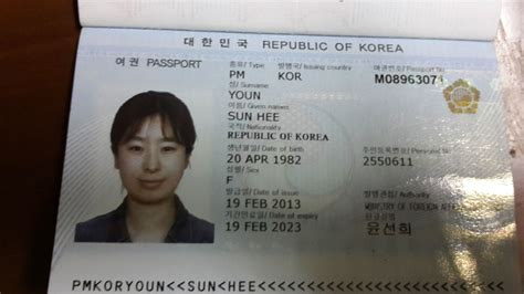 syarat pembuatan visa korea selatan 2014 salahi izin visa penyanyi cantik korea diciduk imigrasi