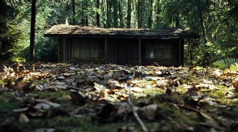 The Cabin What The Cabin In The Woods Learned From Evil Dead 2