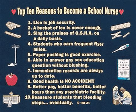 Reasons I Being A by Top 10 Reasons To Become A School