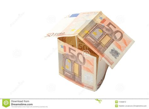 euro house euro house stock photography image 11358872