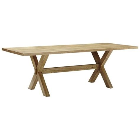 constable dining table 224x95cm furniture