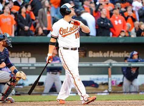 chris davis on pace to shatter single season hr record
