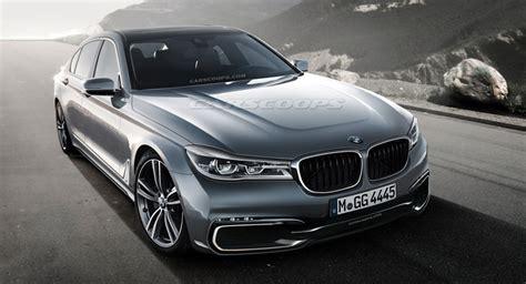 Future Bmw 7 Series by Future Cars Bmw S All New 2016 7 Series Struts Its M