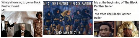 Tha 101 Black black panther 101 an introduction to the mainstream