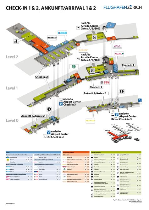 layout zurich airport zurich airport terminal map related keywords zurich
