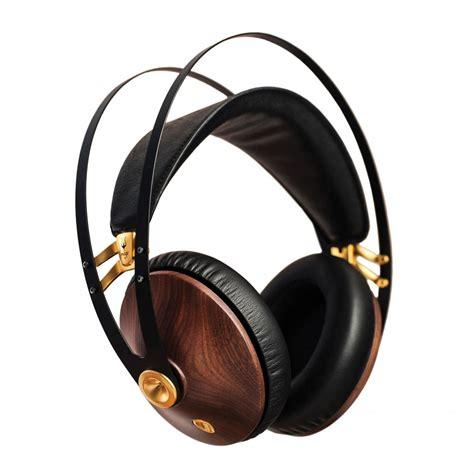 Headset Beats Malang headphone walnut gold 99 classics keewee shop