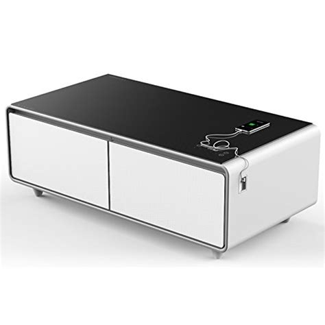 coffee table with refrigerator primst multifunction refrigerator coffee table 4 0