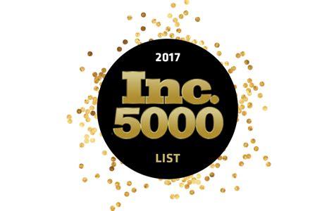 inc logo 2017 richmond lands 30 companies on inc 5000 list richmond