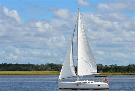 catamaran voilier yacht image libre eau voile v 233 hicules bateaux voilier