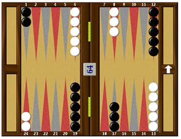 backgammon setup diagram backgammon learnplaywin