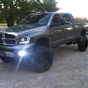 Jacked Up Dodge Trucks Lifted Dodge Jacked Up Dodge Ram Trucks