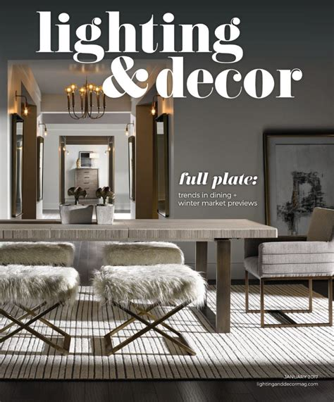 decor magazine kerrie kelly design lab lighting decor magazine kerrie