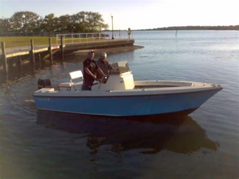 potter built boats bristol fl classic 20 seacraft 1979 potter built 10 500 reduced