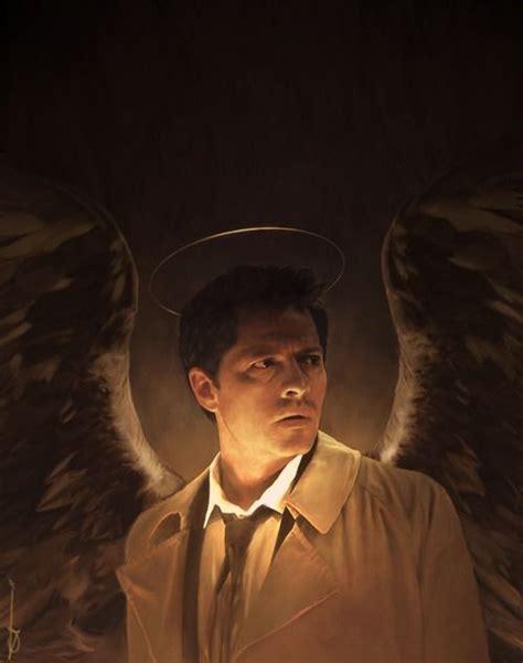 castiel supernatural fan art castiel supernatural euclase deviantart com