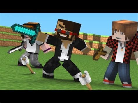 captainsparklez minecraft quot hey captainsparklez quot fan made minecraft animated music