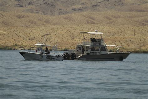 boating accident today body recovered following boat crash on lake havasu local