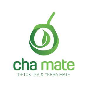 Yerba Mate Detox by About Us Chamate Yerba Mate Detox Tea