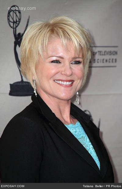 pictures of judi evans hair 2015 141 best images about hair styles on pinterest older