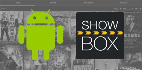 showbox free for android showbox for android showbox for pc techfeastpro