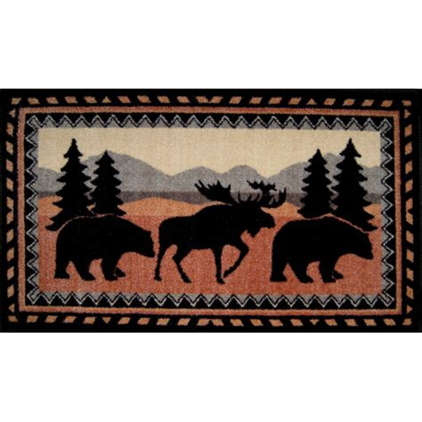 Taking Care Of Business Bathroom Accessories Taking Care Of Business Bathroom Rug Cabin Place