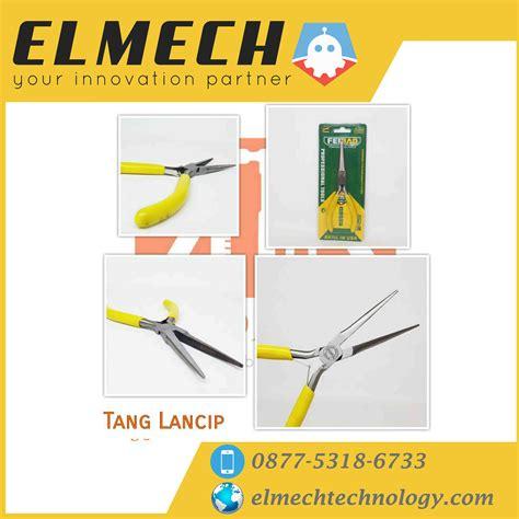 Tang Cucut tang cucut 5 inch kelite tools kuning elmech technology