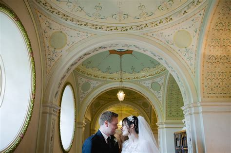 Wedding Hair Accessories Ayrshire by Scottish Wedding At Dumfries House We Fell In