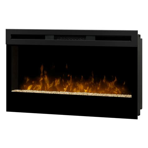 Dimplex Wall Mount Electric Fireplace by Dimplex 34 Quot Blf34 Quot Wickson Quot Electric Fireplace Wall Mount
