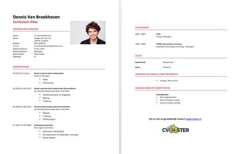 Voorbeeld Cv Leerkracht Basisonderwijs Cv Voorbeeld 2018 voorbeeld cv voorbeeld cv 2018