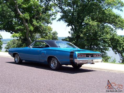 1970 dodge coronet r t for sale