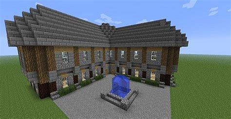 minecraft big house a big house bonus statue minecraft project
