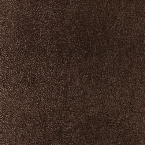 Leather Material For Upholstery Brown Leather Grain Upholstery Faux Leather By The Yard