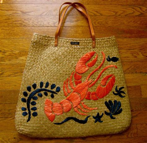 Purse Deal Kate Spade Cape Cod Lobster Bags by 1000 Images About Vintage Purses On
