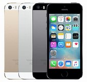 Image result for iPhone 5s. Size: 170 x 160. Source: technave.com